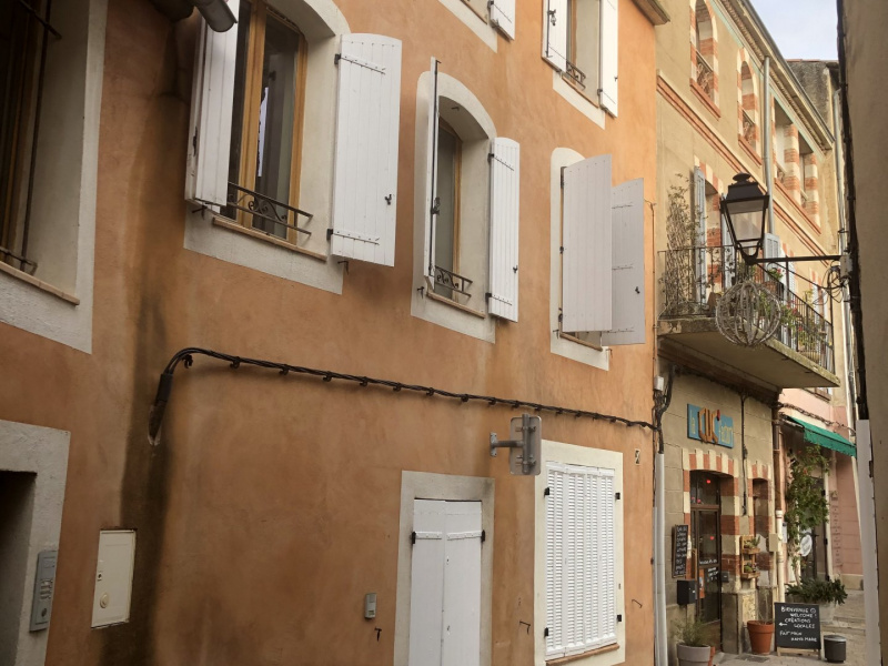 Location appartement t2 Cucuron